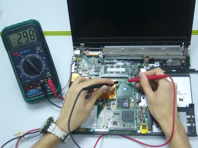 Foto: Komputer / Laptop Anda Punya Masalah?