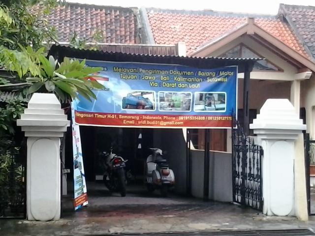 Foto: Jasa Sewa Truck Di Semarang