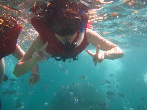 Foto: Water Sport Tanjung Benoa Nusa Dua Bali Murah Hemat
