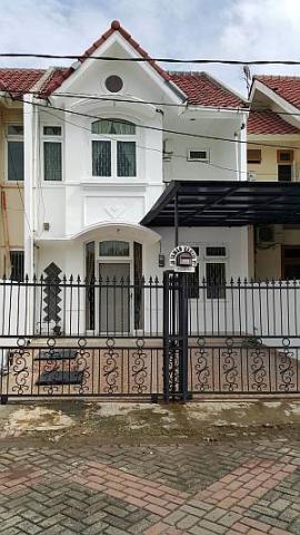 Foto: Dijual Murah Rumah Di Taman Surya 5, Jakarta Barat