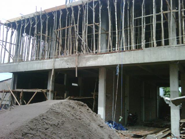 Foto: Tukang Bangunan Murah Jasa Bangun/ Renovasi Rumah