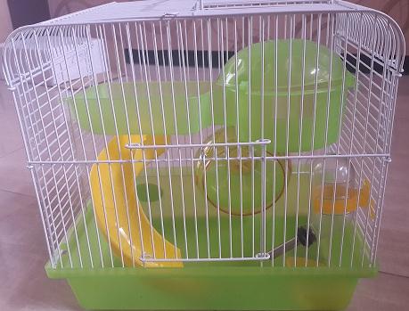 Foto: Jual Kandang Hamster Harga Murah