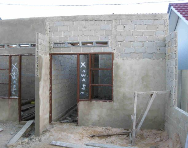 Foto: Tukang Bangunan Renovasi Gedung Harian/ Borongan Murah