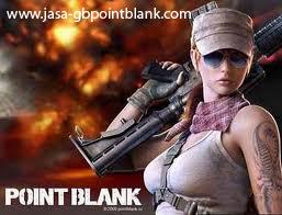 Foto: Jasa Gb Point Blank & Harga Jasa Gb Point Blank
